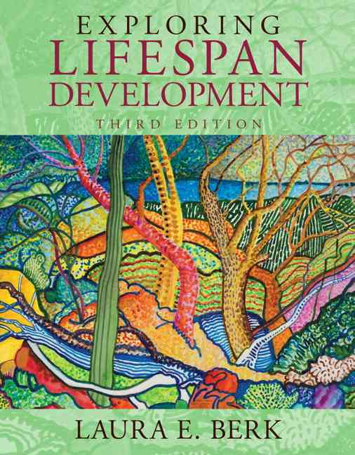 Exploring Lifespan Development New Mydevelopmentlab With Pearson Etext Standalone Access Card By Berk, Laura E.
